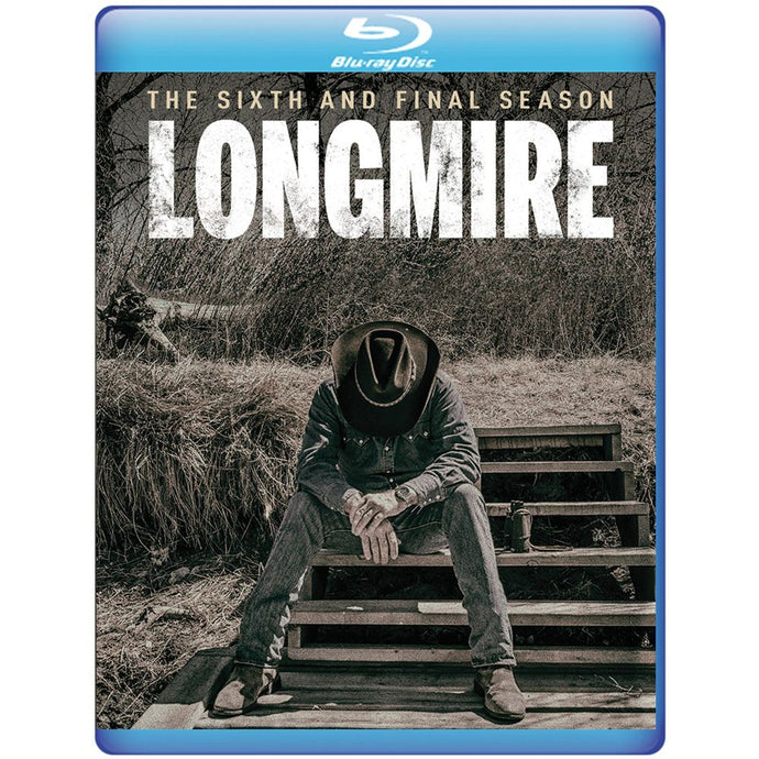 Longmire: The Sixth and Final Season (BD)