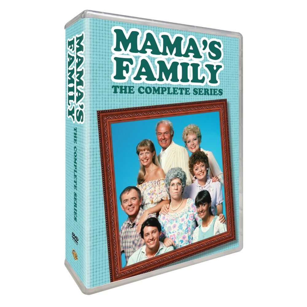 Mama's Family: The Complete Series (DVD)