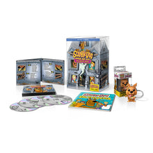 Scooby-Doo, Where Are You! The Complete Series (Limited Edition 50th Anniversary Mystery Mansion) (BD)