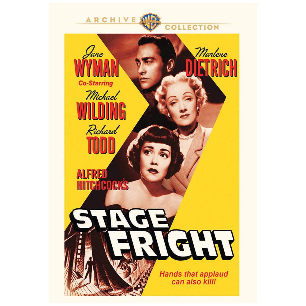 Stage Fright(1950) (MOD)