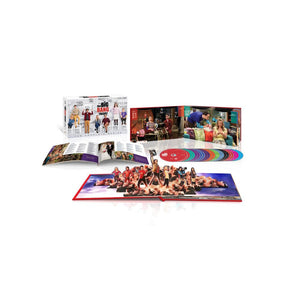 The Big Bang Theory: The Complete Series (Limited Edition) (BD)