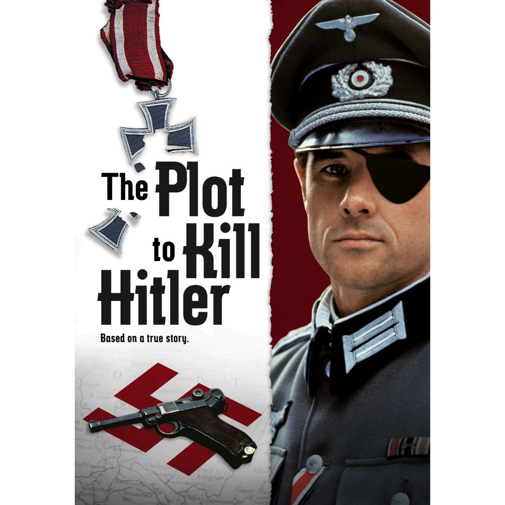 Plot to Kill Hitler, The (MOD)