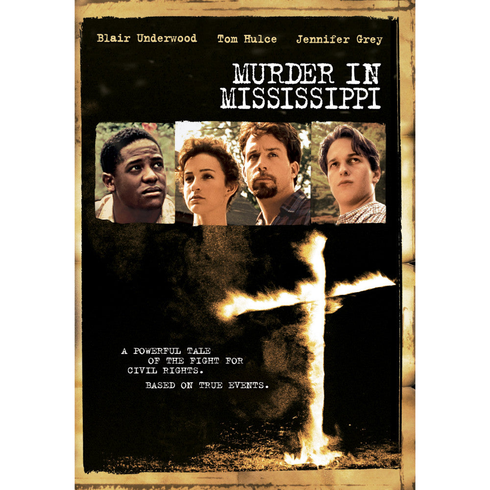 Murder in Mississippi (1990/TV) (MOD)