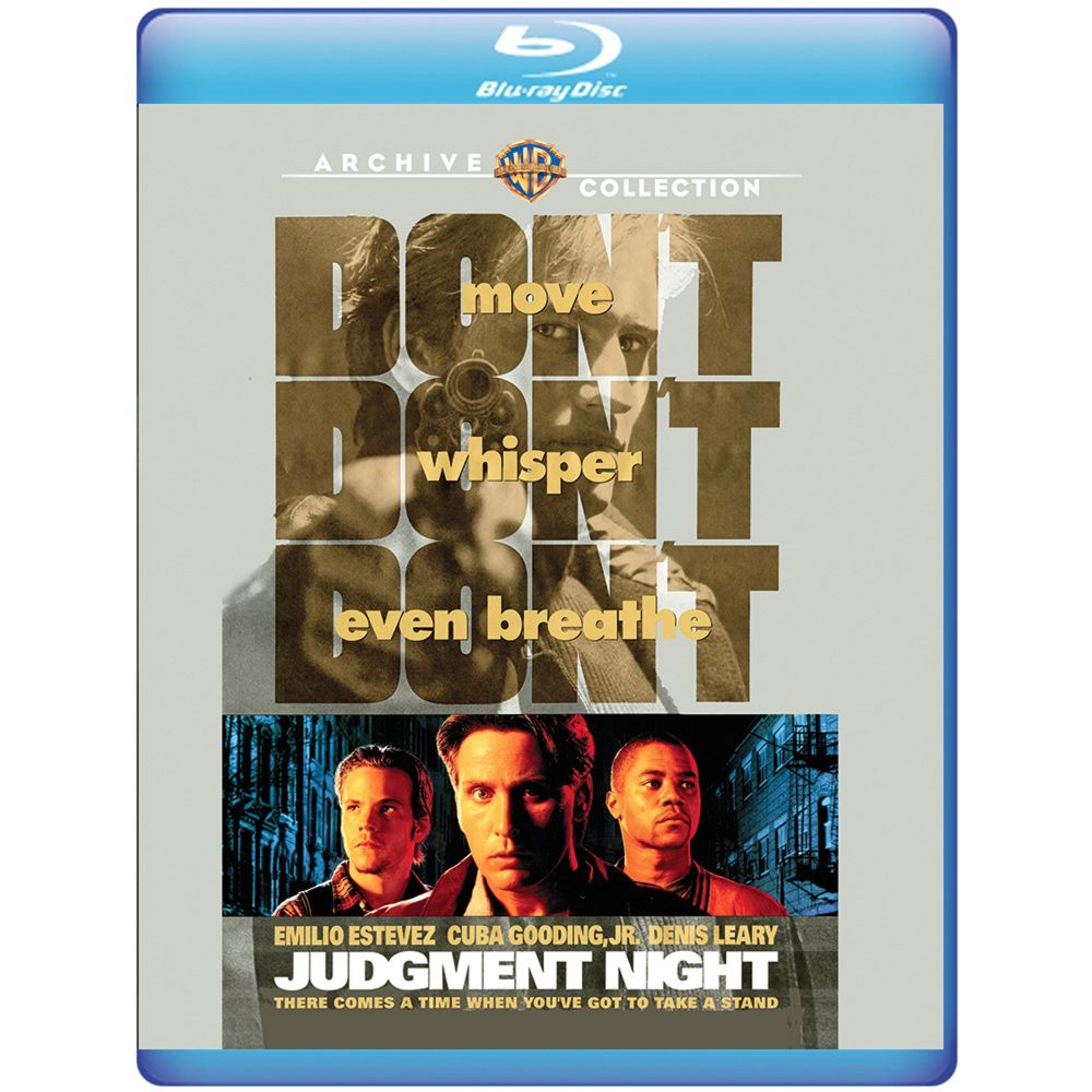 Judgment Night (BD)