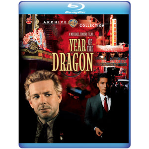 Year of the Dragon (BD)