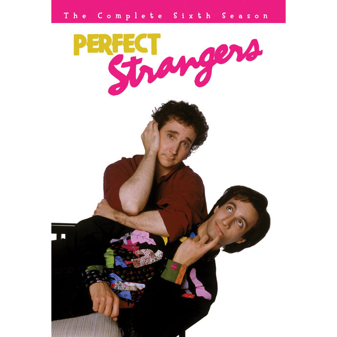 Perfect Strangers: The Complete Sixth Season (MOD)