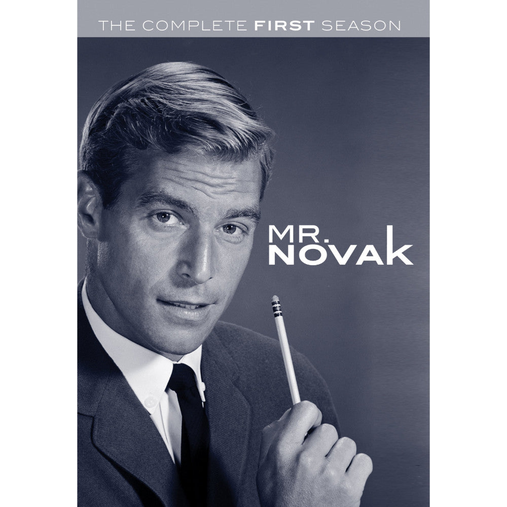 Mr. Novak: The Complete First Season (MOD)