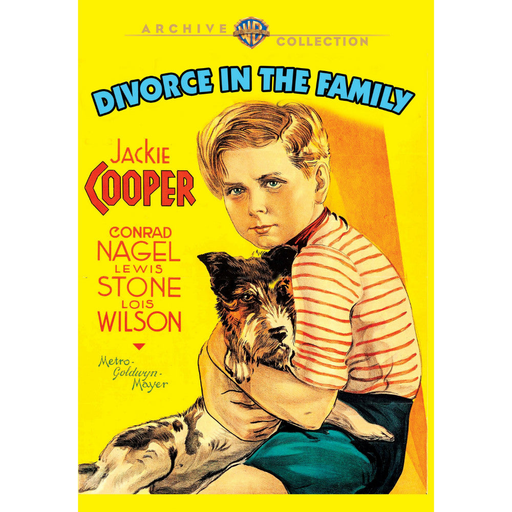 Divorce In The Family (1932) (MOD)