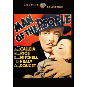 Man of the People (1937) (MOD)