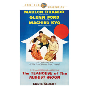 Teahouse of the August Moon, The (1956) (MOD)