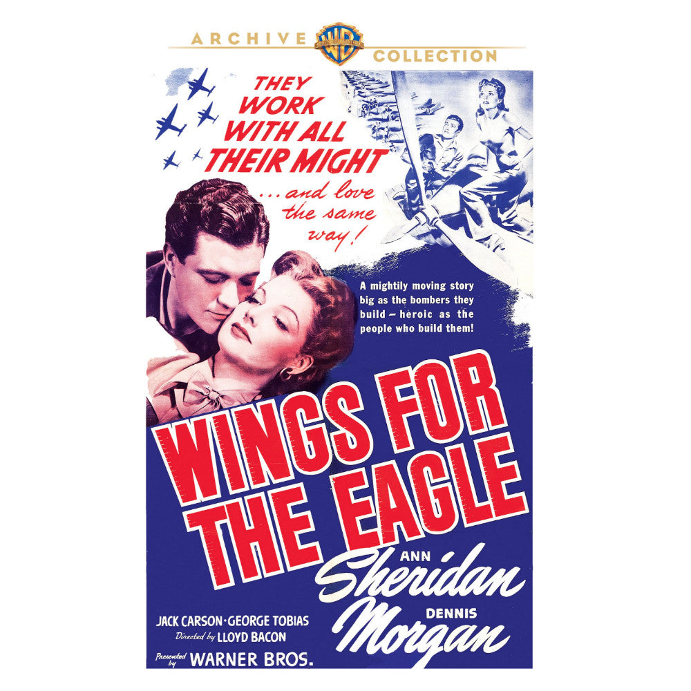 Wings for the Eagle (1942) (MOD)