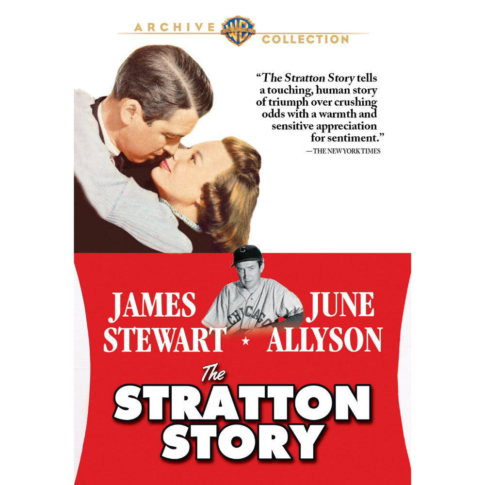Stratton Story, The (1949) (MOD)