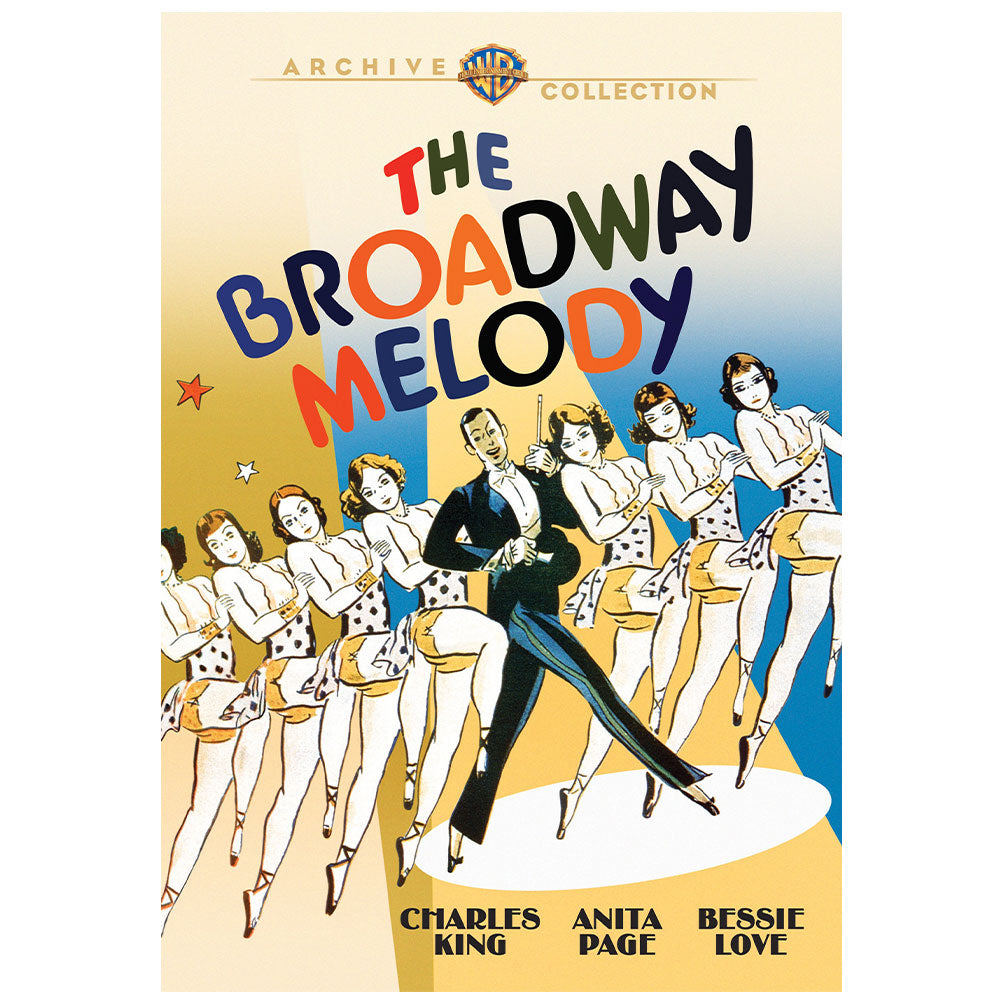 The Broadway Melody (1929) (MOD)