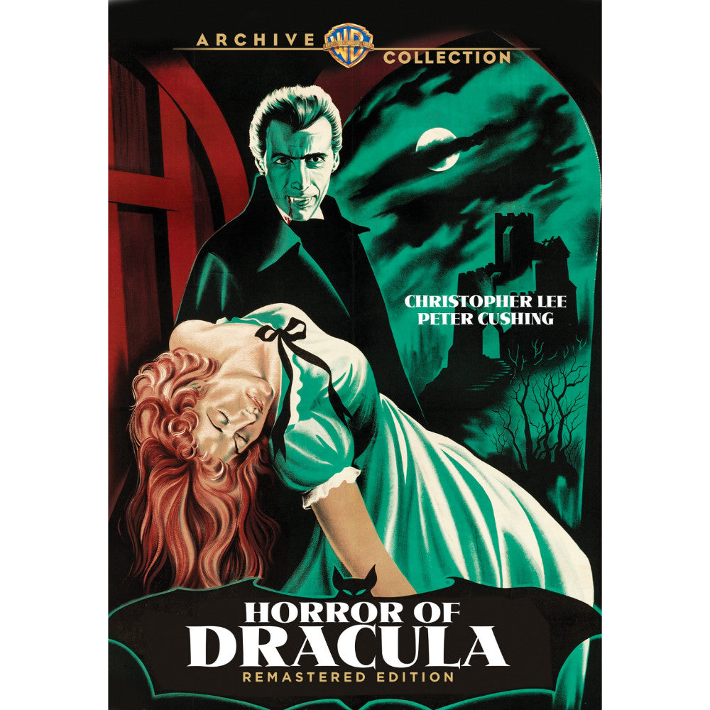 Horror of Dracula (1958) (MOD)