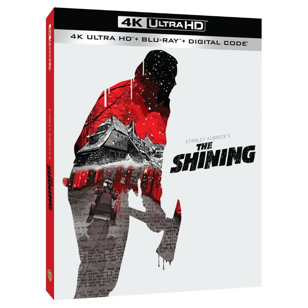 The Shining (4K UHD)