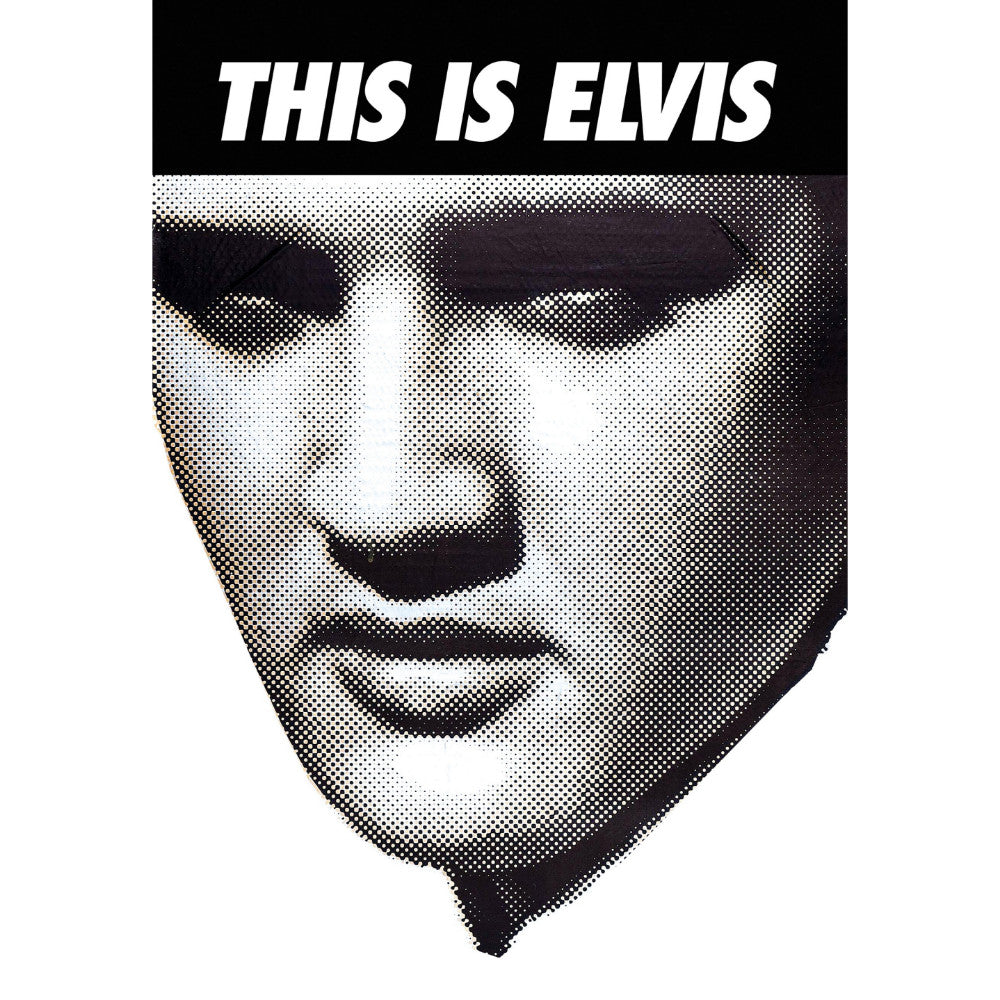 This Is Elvis: Special Edition (MOD)