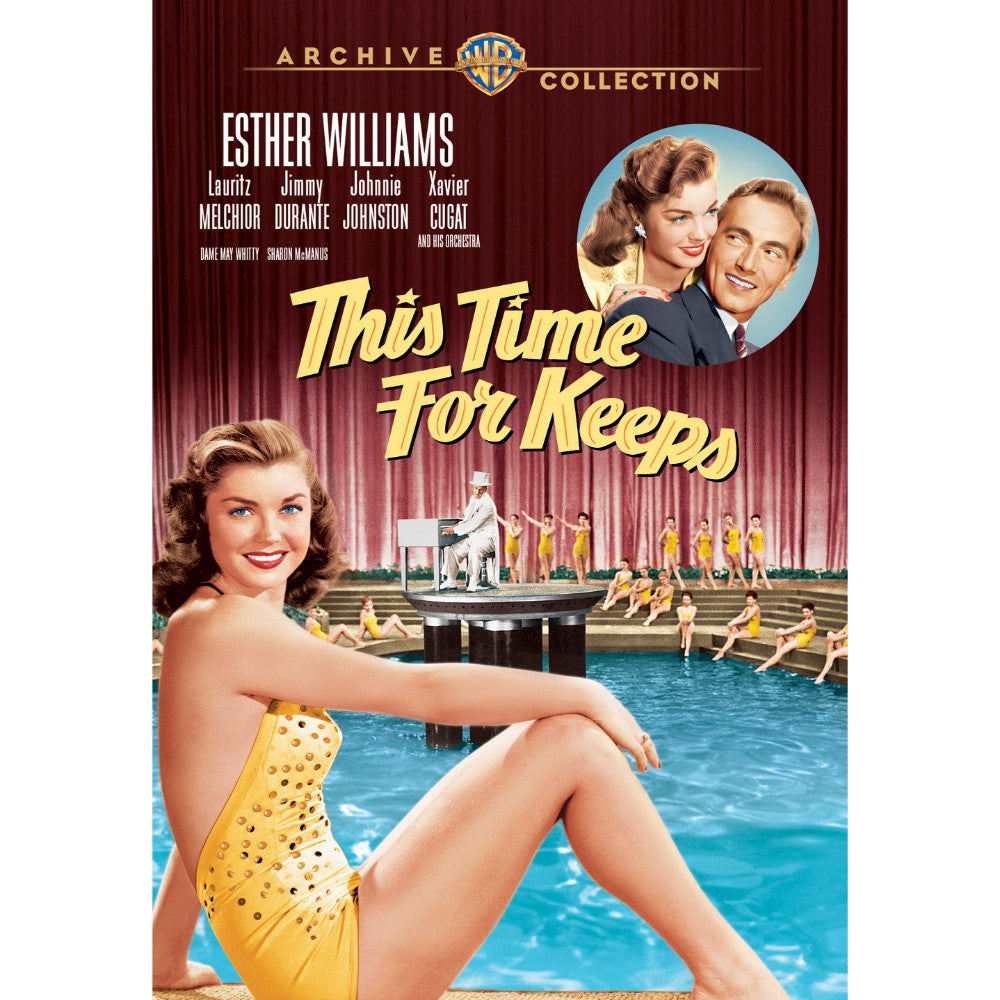 This Time For Keeps (1947) (MOD)