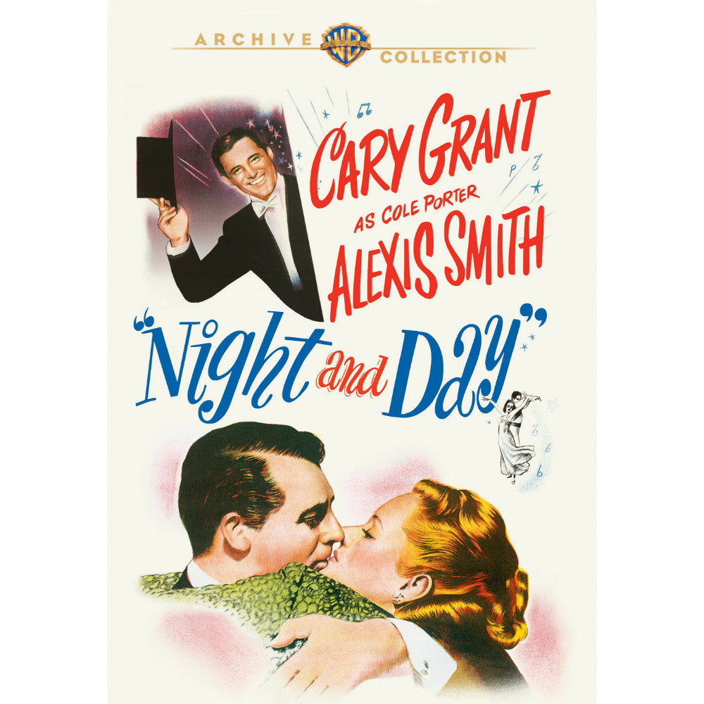 Night And Day (1946) (MOD)