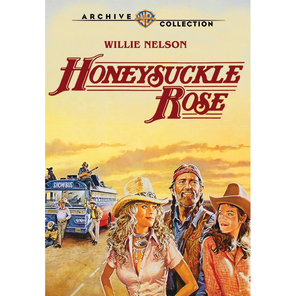 Honeysuckle Rose (1980) (MOD)