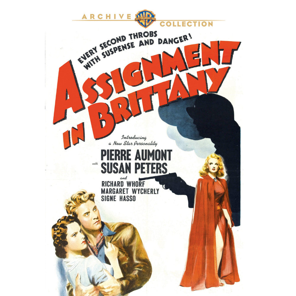 Assignment in Brittany (1943) (MOD)