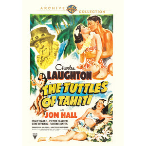 The Tuttles of Tahiti (1942) (MOD)