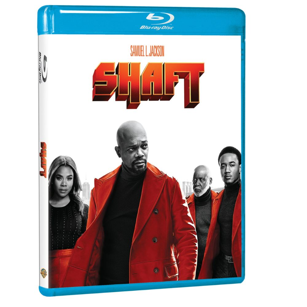 Shaft (BD)
