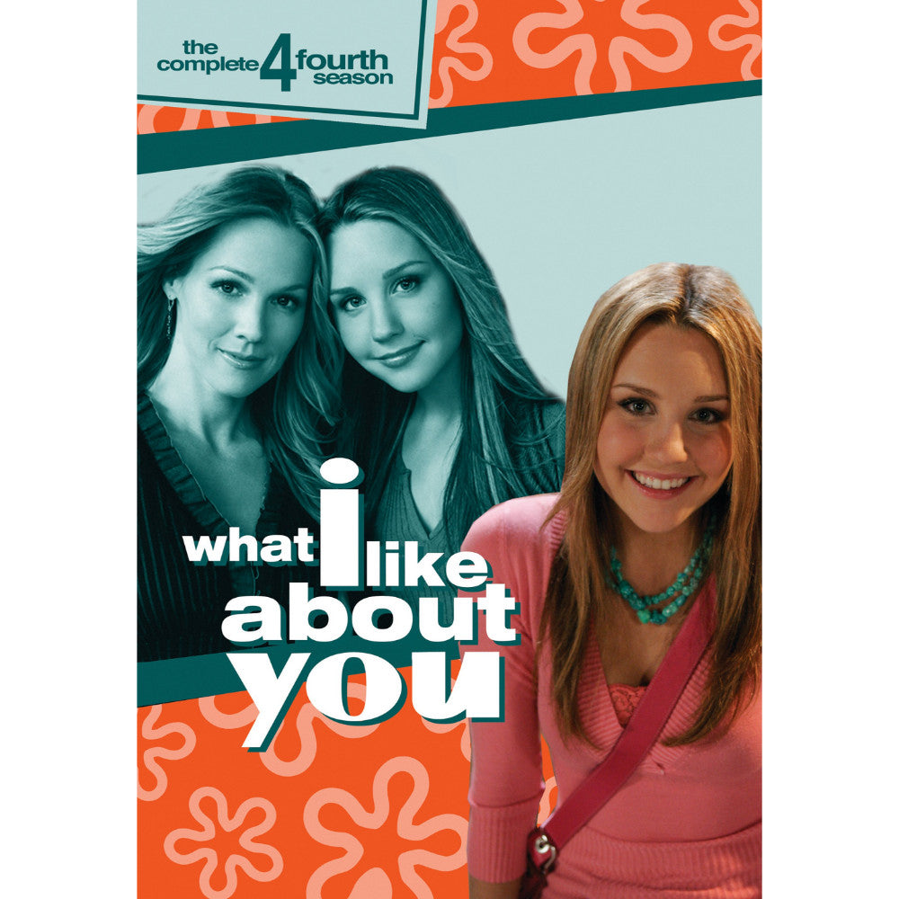 What I Like About You: The Complete Fourth Season (MOD)
