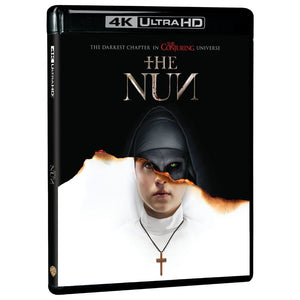 The Nun (4K UHD)