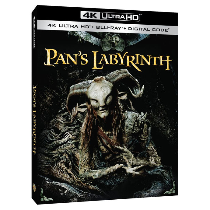 Pan's Labyrinth (4K UHD)