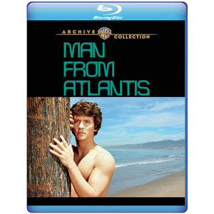 Man From Atlantis (BD)