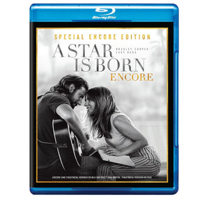 A Star is Born Encore (BD)