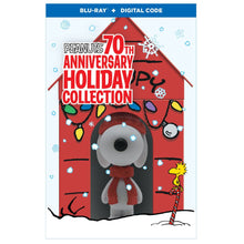 Peanuts 70th Anniversary Holiday Collection (BD)