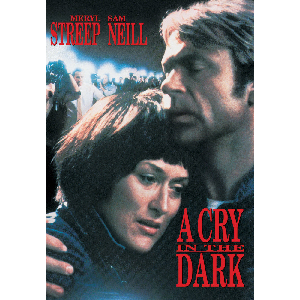 A Cry in the Dark (1988) (MOD)