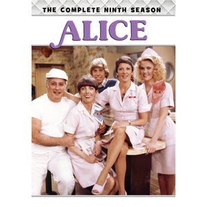 Alice: The Complete Ninth Season (MOD)