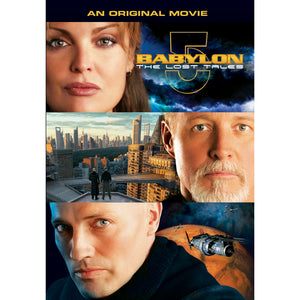 Babylon 5: The Lost Tales (2007) (MOD)