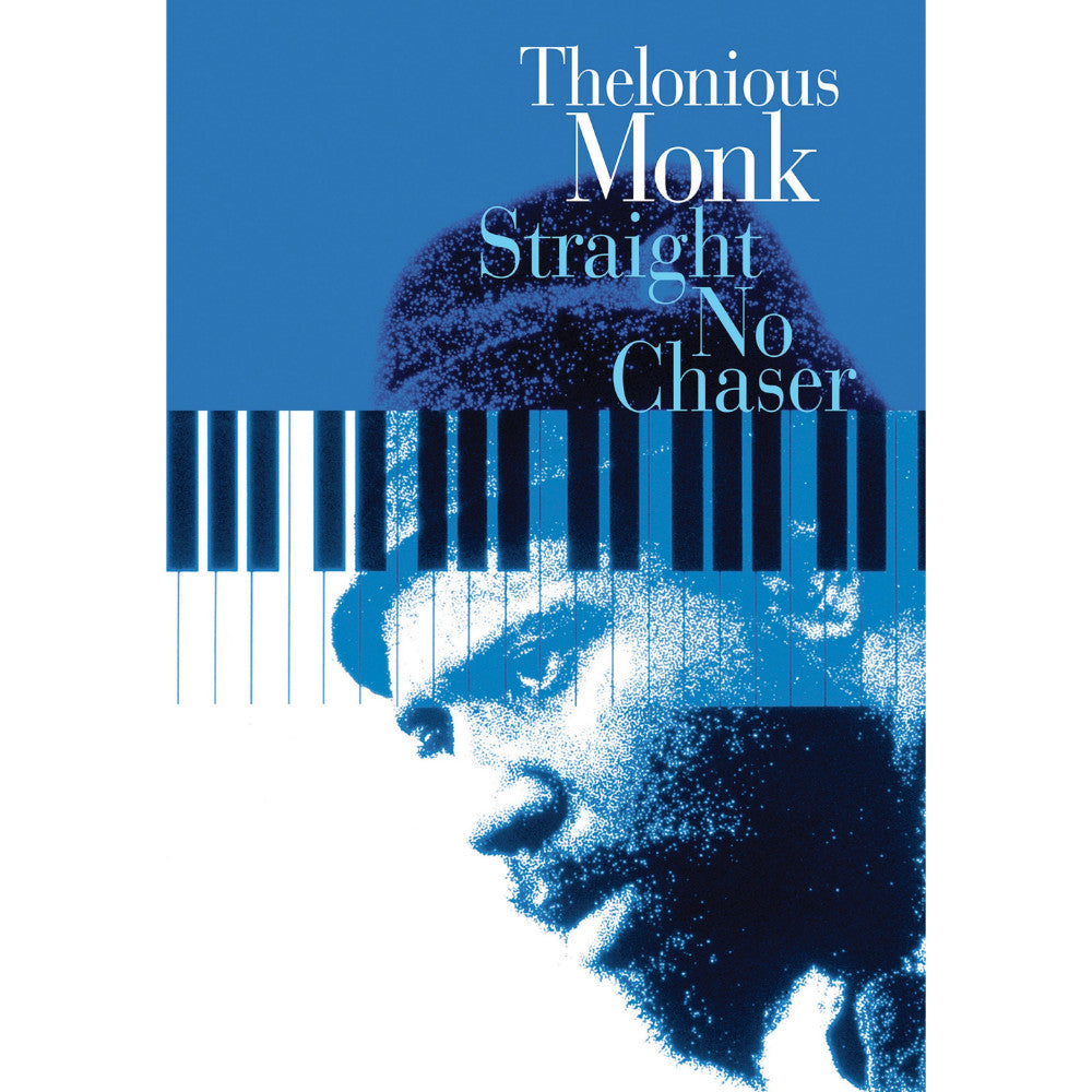 Thelonious Monk: Straight No Chaser (1989) (MOD)