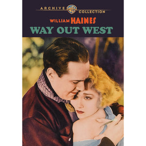 Way Out West (1930) (MOD)