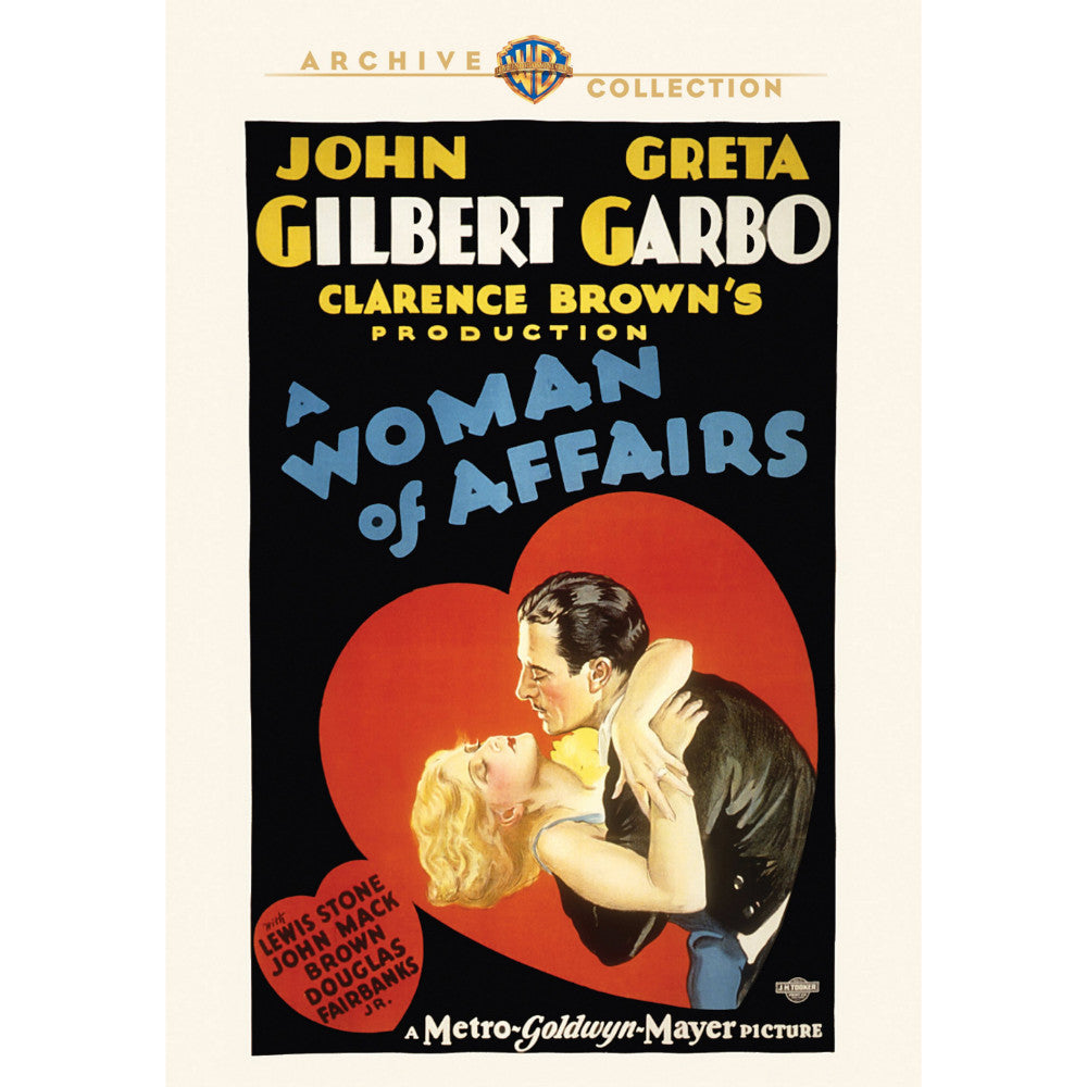 A Woman of Affairs (1928) (MOD)