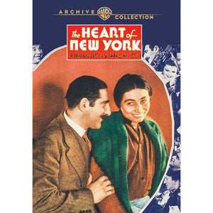 The Heart of New York (1932) (MOD)