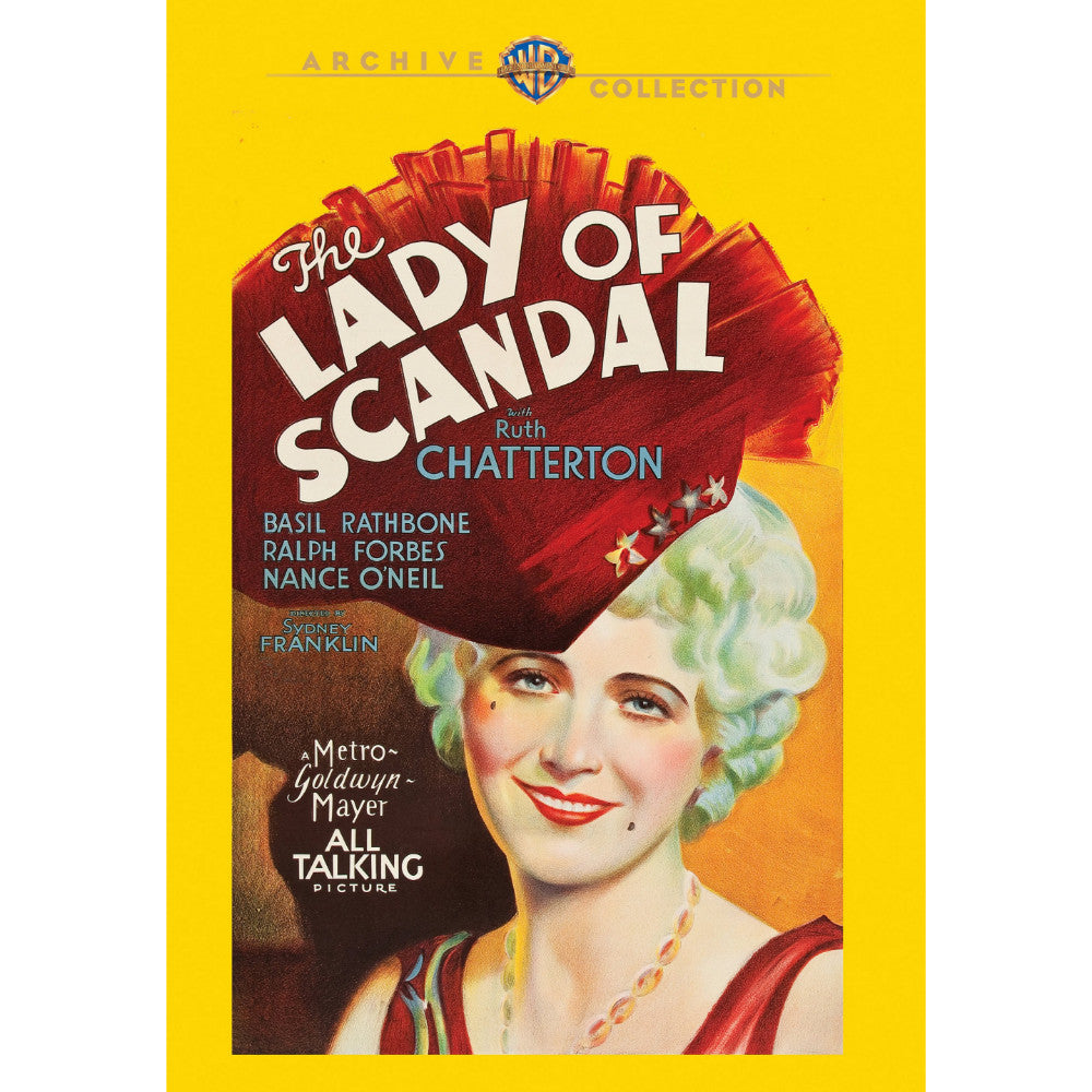The Lady of Scandal (1930) (MOD)