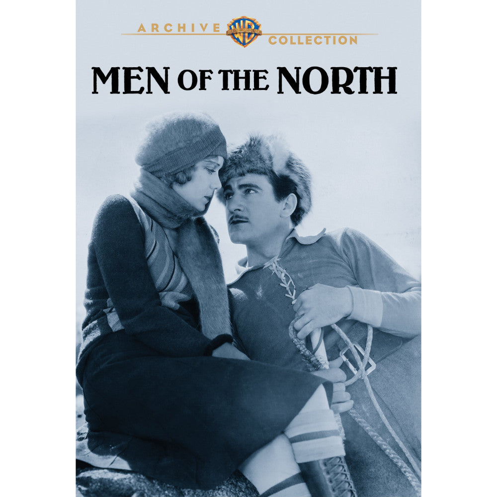 Men of the North (1930) (MOD)