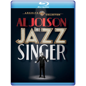 The Jazz Singer (BD)
