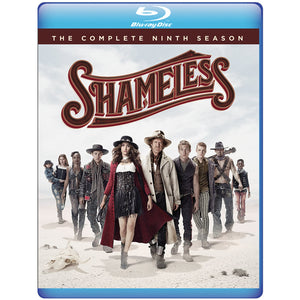 Shameless: The Complete Ninth Season (BD)