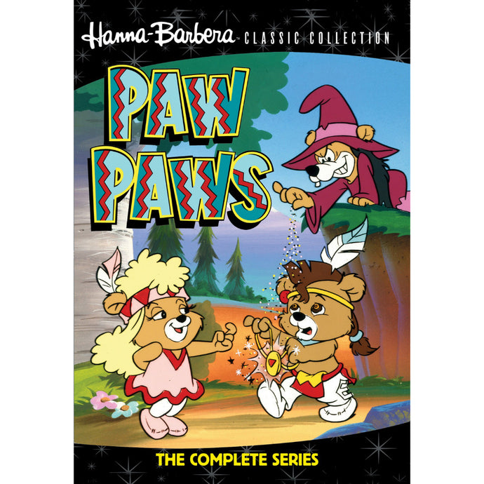Paw Paws: The Complete Series (MOD)