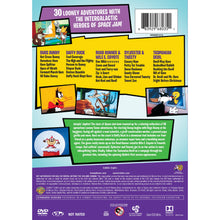 Stars of Space Jam Collection Vol. 1 (DVD)