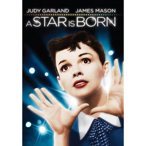 A Star is Born (1954) (Deluxe Edition) (MOD)