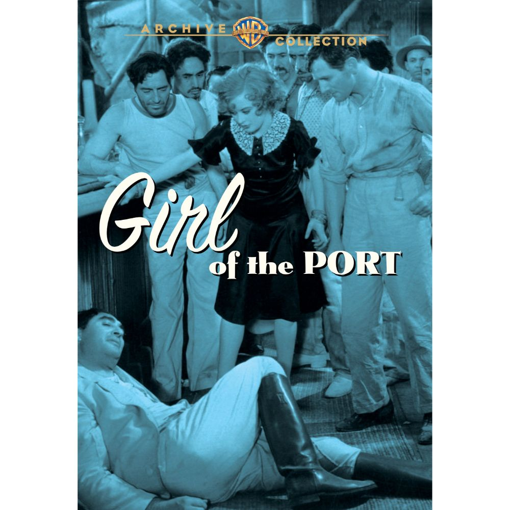 Girl of the Port (MOD)