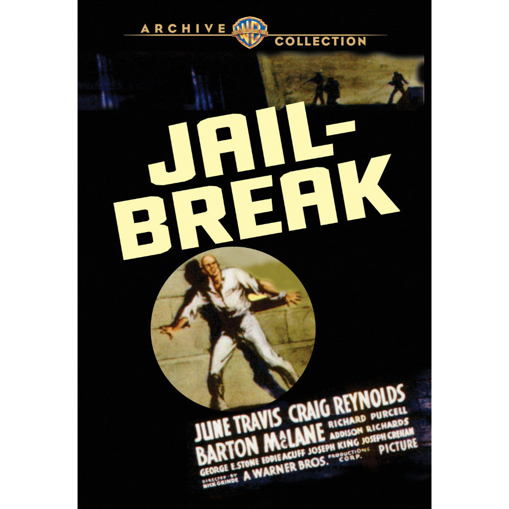 Jail-Break (MOD)