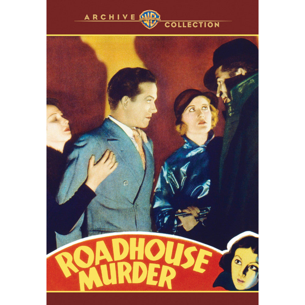 The Roadhouse Murder (MOD)