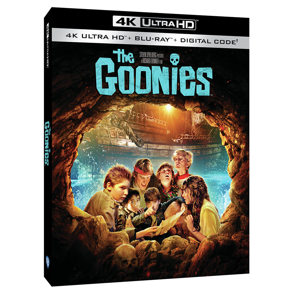 The Goonies (4K UHD)